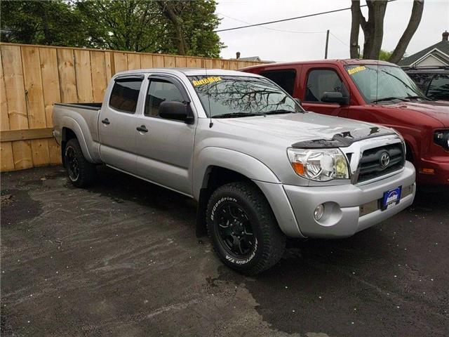 2006 Toyota Tacoma V6 (Stk: A9307) in Sarnia - Image 1 of 30