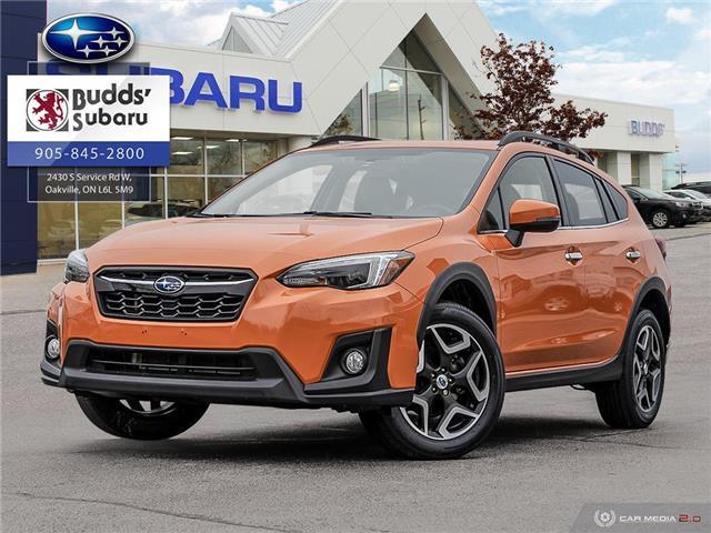 2018 Subaru Crosstrek Limited (Stk: PS2425) in Oakville - Image 1 of 28