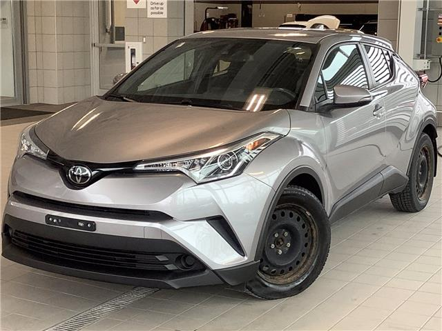 2018 Toyota C-HR XLE (Stk: P19402) in Kingston - Image 1 of 24