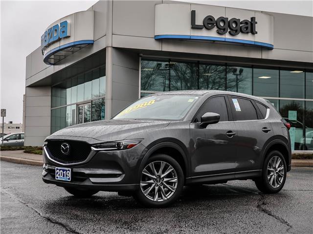 2019 Mazda CX-5  (Stk: 2505LT) in Burlington - Image 1 of 29