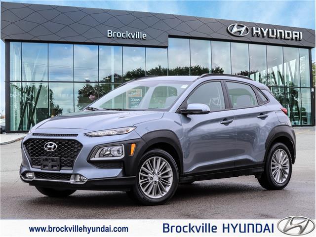 2018 Hyundai Kona 2.0L Luxury (Stk: R21169A) in Brockville - Image 1 of 30