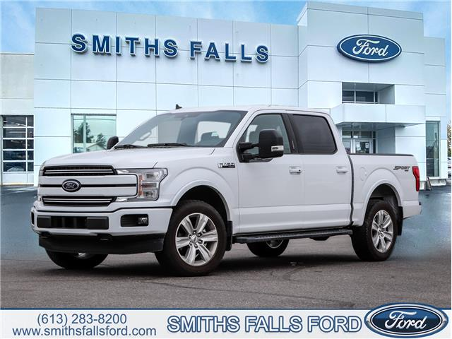 2020 Ford F-150 Lariat (Stk: A6169) in Smiths Falls - Image 1 of 30
