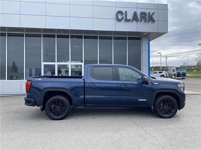 2021 GMC Sierra 1500 Elevation (Stk: 21207) in Sussex - Image 1 of 13