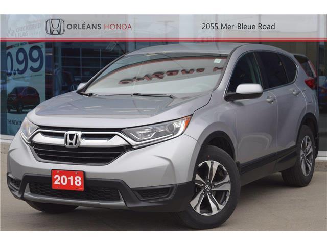 2018 Honda CR-V LX (Stk: 16-P1446) in Orléans - Image 1 of 25