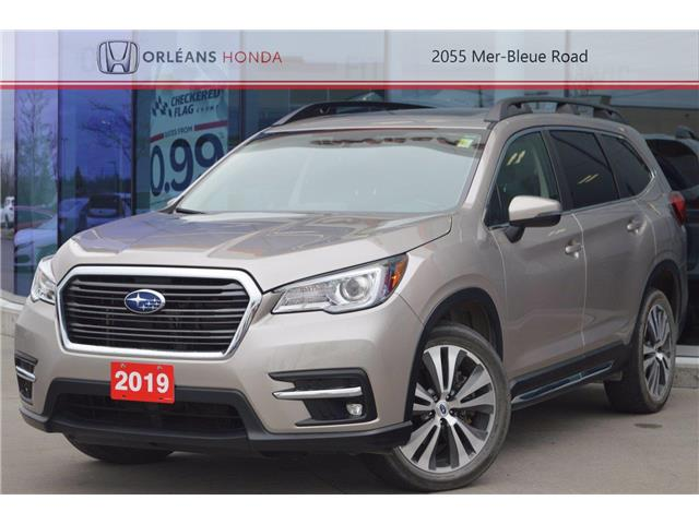 2019 Subaru Ascent Limited (Stk: 16-P1447) in Orléans - Image 1 of 30