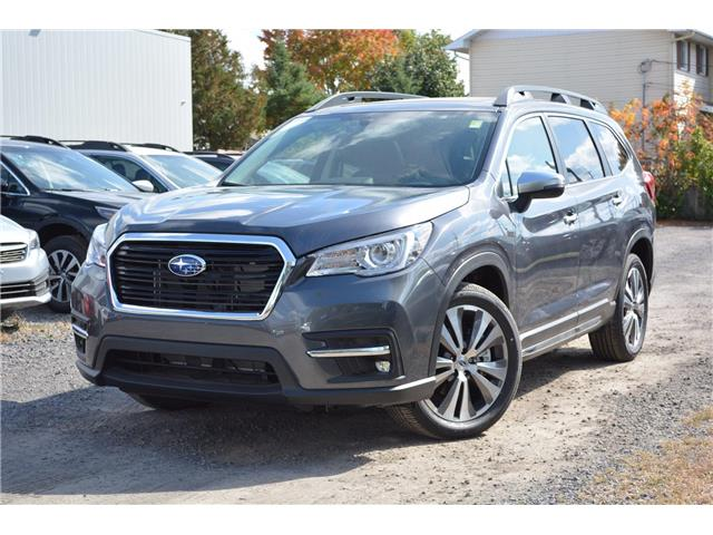 2021 Subaru Ascent Premier w/Brown Leather (Stk: 18-SM428) in Ottawa - Image 1 of 25
