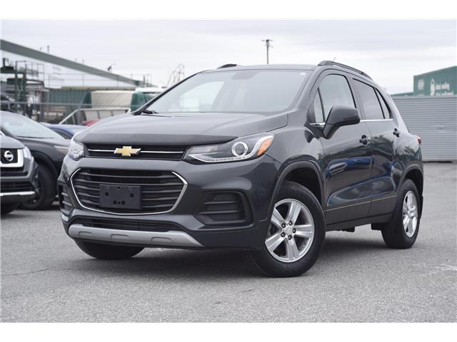 2018 Chevrolet Trax LT (Stk: 18-SM419A) in Ottawa - Image 1 of 24