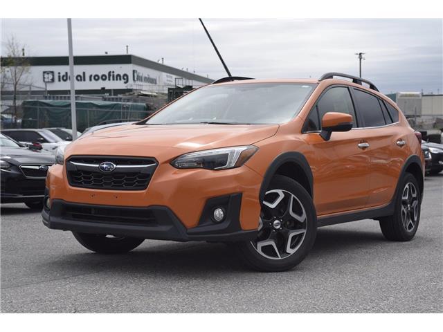 2018 Subaru Crosstrek Limited (Stk: 18-P2503) in Ottawa - Image 1 of 26