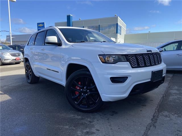 2018 Jeep Grand Cherokee Laredo (Stk: M288A) in Thunder Bay - Image 1 of 20