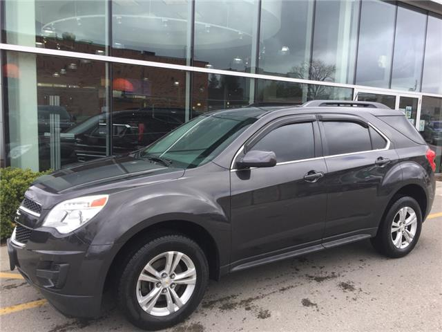 Used 2015 Chevrolet Equinox 1LT 1LT|FWD|TOUCH SCREEN|REARVIEW CAMERA|HEATED SEATS|REMOTE START - London - Finch Chevrolet