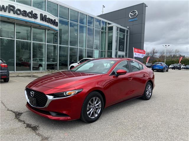 2019 Mazda Mazda3 GX (Stk: 14702) in Newmarket - Image 1 of 26