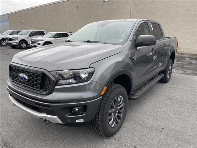 2021 Ford Ranger XLT (Stk: 21174) in Cornwall - Image 1 of 14