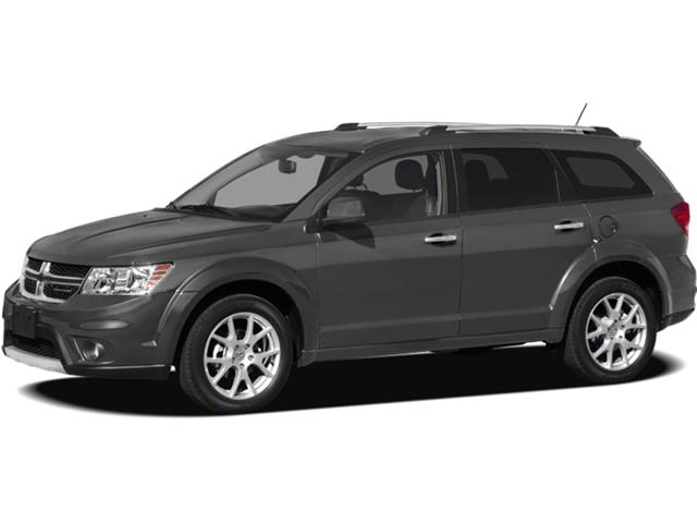 2012 Dodge Journey R/T (Stk: 41088B) in Prince Albert - Image 1 of 1