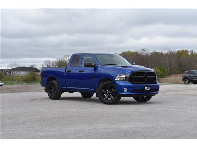 2019 RAM 1500 Classic ST (Stk: 21423A) in London - Image 1 of 16