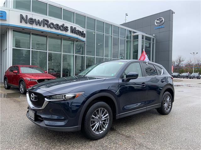 2018 Mazda CX-5 GS (Stk: 14690) in Newmarket - Image 1 of 29