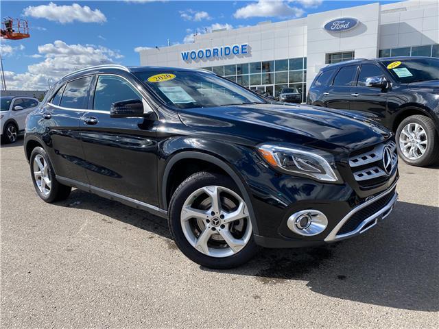 2020 Mercedes-Benz GLA 250 Base (Stk: 17838) in Calgary - Image 1 of 20