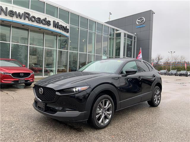2021 Mazda CX-30 GT (Stk: 42221A) in Newmarket - Image 1 of 29