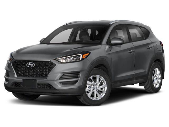 2021 Hyundai Tucson Preferred w/Trend Package (Stk: N23135) in Toronto - Image 1 of 9