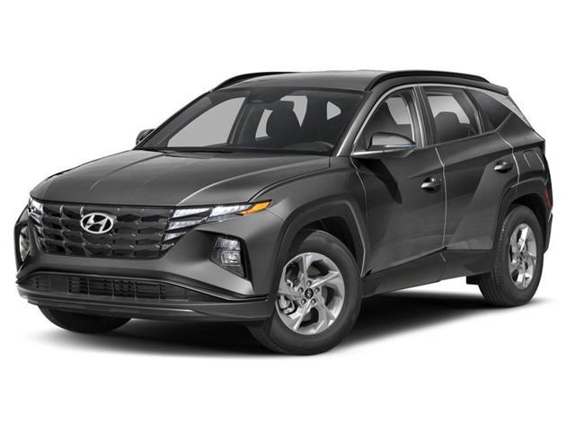 2022 Hyundai Tucson Preferred (Stk: N23145) in Toronto - Image 1 of 8