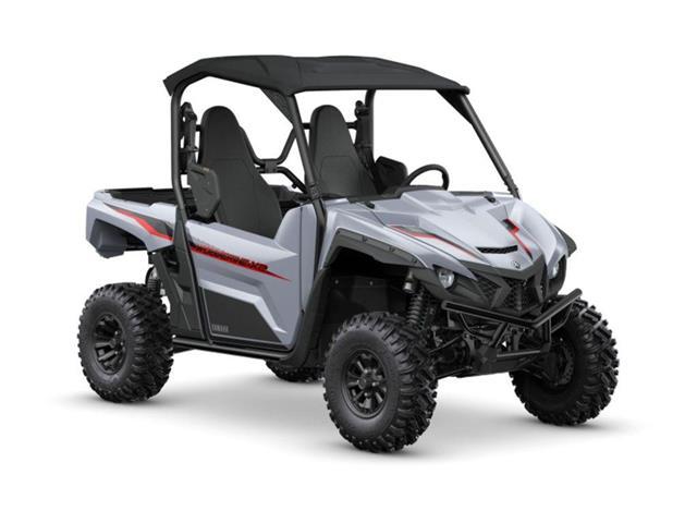 New 2021 Yamaha Wolverine X2 R-Spec 850 EPS   - Nipawin - Nipawin Motor Sports