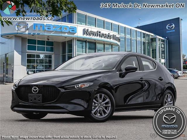 2021 Mazda Mazda3 Sport GS (Stk: 42287) in Newmarket - Image 1 of 23