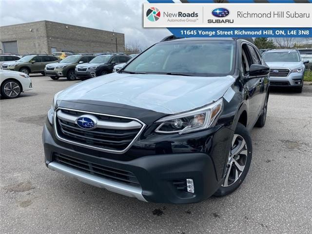 2021 Subaru Outback 2.5i Limited (Stk: 35564) in RICHMOND HILL - Image 1 of 23
