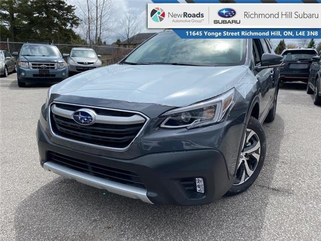 2021 Subaru Outback 2.5i Limited (Stk: 35788) in RICHMOND HILL - Image 1 of 23