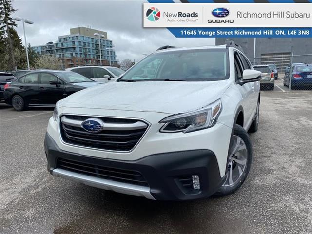 2021 Subaru Outback 2.5i Limited (Stk: 35798) in RICHMOND HILL - Image 1 of 9