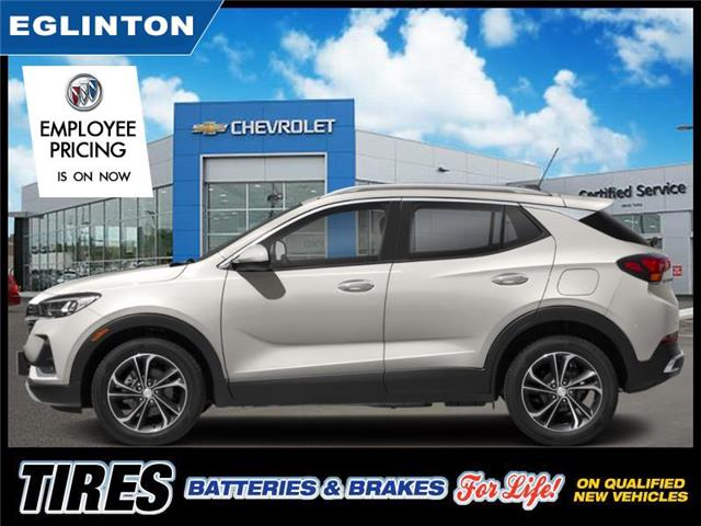 2021 Buick Encore GX Essence (Stk: MB161105) in Mississauga - Image 1 of 1