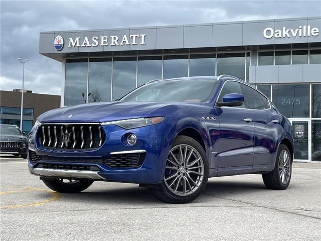 2021 Maserati Levante GranLusso (Stk: 725MA) in Oakville - Image 1 of 17