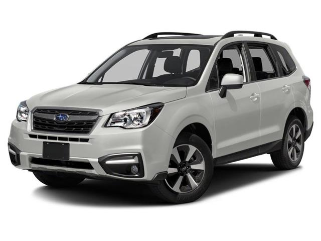 2017 Subaru Forester 2.5i Limited (Stk: 313SVU) in Simcoe - Image 1 of 9