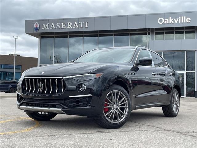 2021 Maserati Levante GranLusso (Stk: 740MA) in Oakville - Image 1 of 17