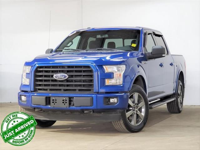 2017 Ford F-150 XLT (Stk: A3774) in Saskatoon - Image 1 of 18