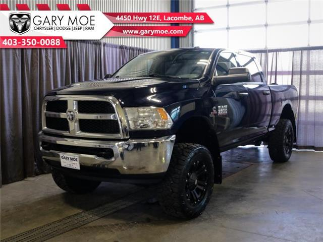 2017 RAM 3500 ST (Stk: F212594A) in Lacombe - Image 1 of 24