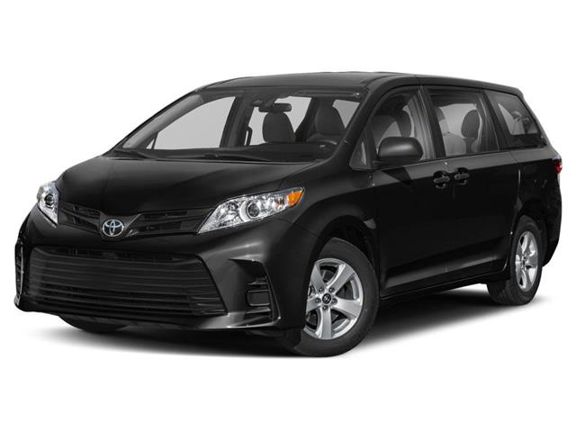 2020 Toyota Sienna LE 8-Passenger (Stk: 9316B) in Calgary - Image 1 of 9