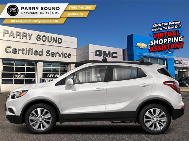 2021 Buick Encore Preferred (Stk: 21733) in Parry Sound - Image 1 of 1