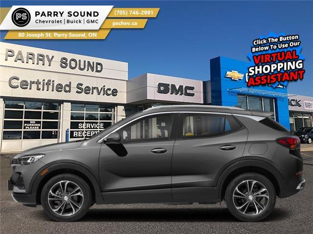 2021 Buick Encore GX Essence (Stk: 21736) in Parry Sound - Image 1 of 1