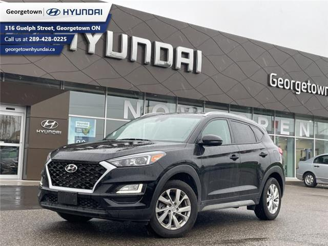 2020 Hyundai Tucson Preferred (Stk: 1221A) in Georgetown - Image 1 of 23
