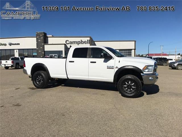 2016 RAM 3500 SLT (Stk: U2406) in Fairview - Image 1 of 16