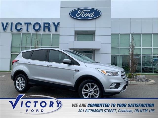 2015 Lincoln MKC Base (Stk: V20062A) in Chatham - Image 1 of 30
