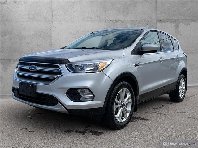 2017 Ford Escape SE (Stk: 9922) in Quesnel - Image 1 of 10