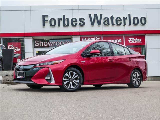2018 Toyota Prius Prime  (Stk: 15311R) in Waterloo - Image 1 of 24