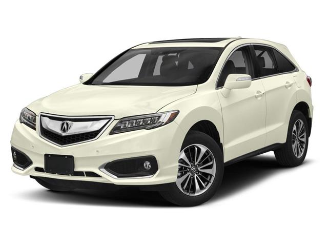 2018 Acura RDX Elite (Stk: 60082A) in Saskatoon - Image 1 of 9