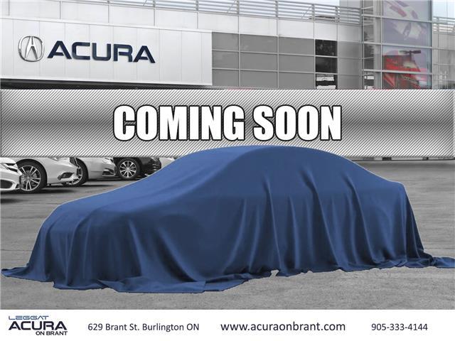 2021 Acura RDX A-Spec (Stk: 21198) in Burlington - Image 1 of 1