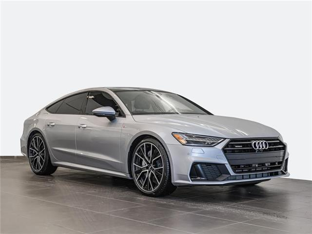 2020 Audi A7 55 Technik (Stk: PA862) in Ottawa - Image 1 of 21