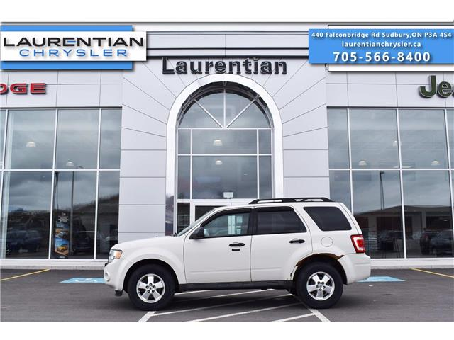 2011 Ford Escape XLT Automatic (Stk: P0097C) in Greater Sudbury - Image 1 of 24