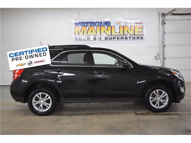 2017 Chevrolet Equinox 1LT 2GNFLFEKXH6304820 M01243A in Watrous