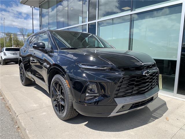 2021 Chevrolet Blazer Premier (Stk: R10720) in Ottawa - Image 1 of 19