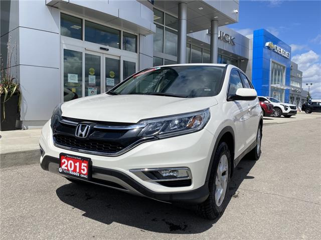 2015 Honda CR-V EX-L (Stk: R277498AAA) in Newmarket - Image 1 of 25