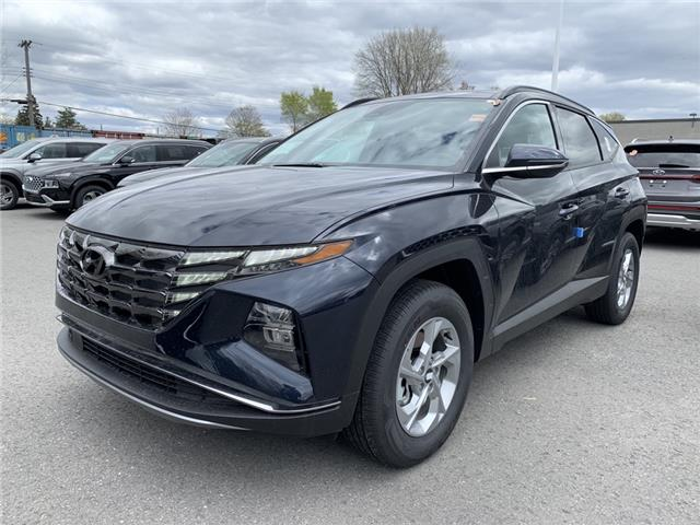 2022 Hyundai Tucson Preferred (Stk: S22011) in Ottawa - Image 1 of 18
